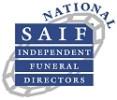 Benedict Funeral is a member of SAIF