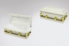 The Purity Infant Casket