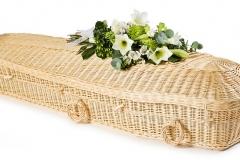 Woven Eco Coffin 09
