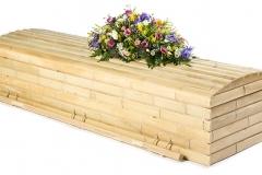 Pinboo Eco Coffin
