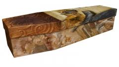 3662 - Carpentry