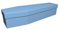 3673 - Light blue