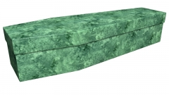 3679 - Green marble