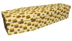 3751 - Burgers