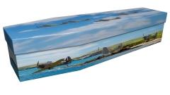 3763 - Hawker hurricane