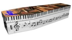 3771 - Jazz with piano keys