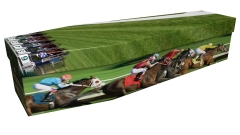 3792 - Horse racing