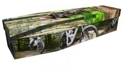 3948 - Mountain biking