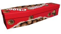 3973 - Chocolate balls