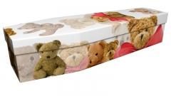 3993 - Teddy bear