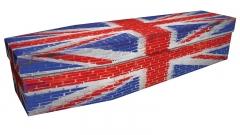 3994 - Brick Union Jack