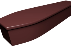 4069 - Burgundy