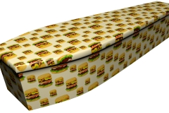 4073 - Burgers
