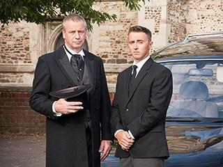 benedict-funeral