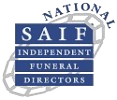 Benedict Funeral is a member of SAIF