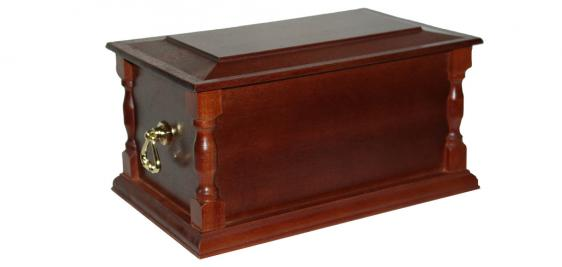 Essex Ashes Casket 5 (Utile)