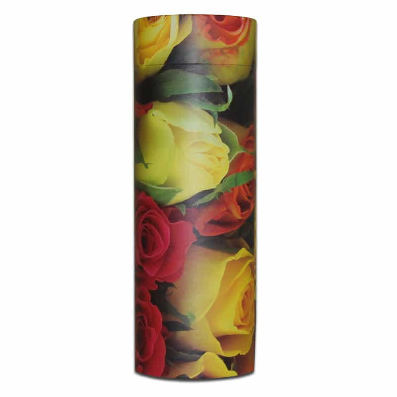 Scatter Tube - Bed of Roses