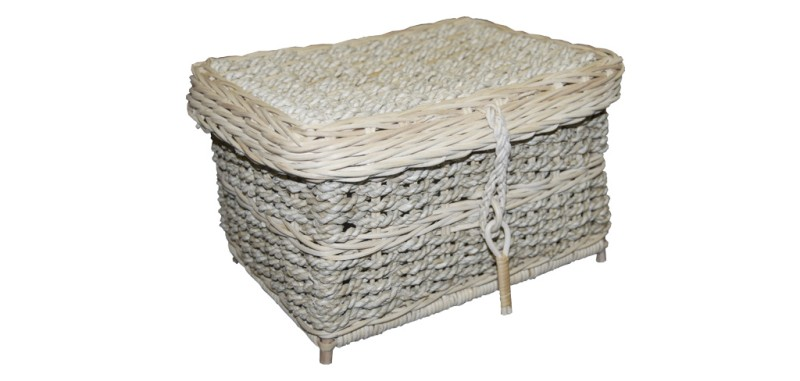 Seagrass Ashes Caskets