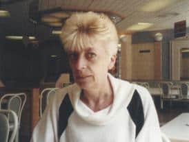Maureen Pateman